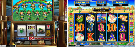 How to make money playing penny slots