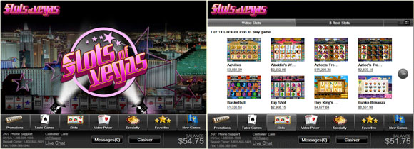 slots-of-vegas-software