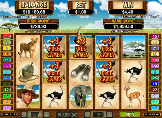 white-rhino-free-spins