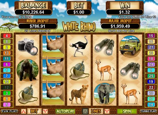 white-rhino-slots